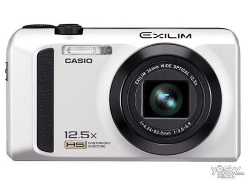 卡西欧 EX-ZR300