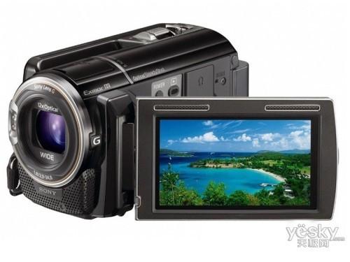 索尼HDR-PJ50E