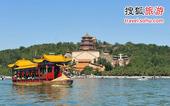 让夏日荡起双桨 北京10大划船好地儿