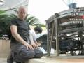 《中国好声音》片花 中国好声音之神奇的转椅