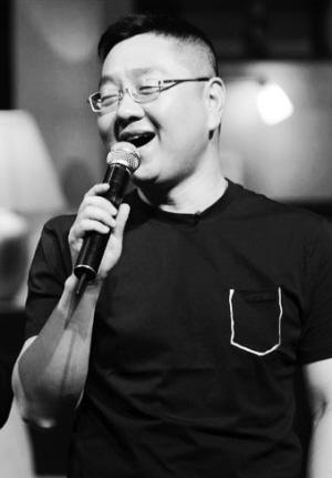 张绍刚/商报消息据媒体报道,今年5月,天津卫视大型职场互动招聘节目...