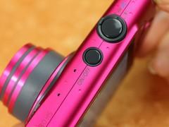 佳能 IXUS230粉色 电源