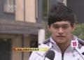 视频-探秘游泳队伦敦生活 孙杨:迫切期待比赛