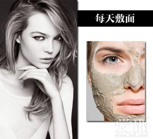 肤质莫名变差 面膜用错方法是真相