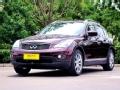 [视频看车]各种混搭车 耀眼英菲尼迪EX25