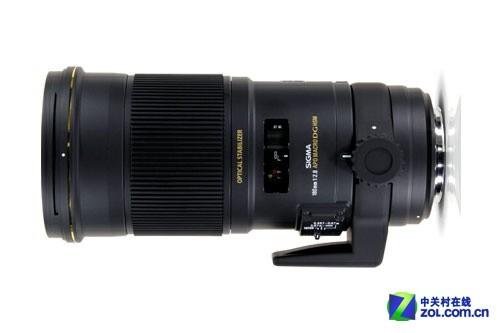 价格霸道 适马180/2.8微距镜头天价上市