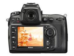 强强联手出色画质 尼康D700+24-70镜头