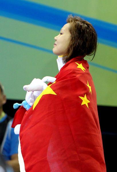 05.女子100米仰泳
