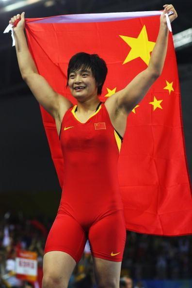 07.女子摔跤72公斤