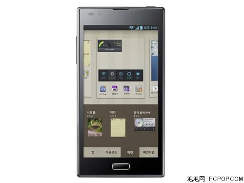 促销三个月 LG Optimus LTE2现2750