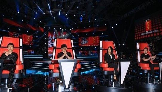 中国好声音大合唱_揭秘《中国好声音》走红缘由 制造形象声音反差-搜狐娱乐