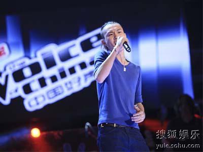 《中国好声音》携high歌 张玮回应争议