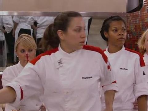 Hell S Kitchen Hell Kitchen Rio S Kitchen Ella S Kitchen