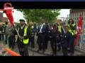 视频-英内政部职员将罢工 伦敦奥运遇瘫痪危机