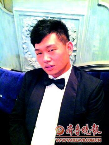 奥林峰情营销策划中心经理张磊
