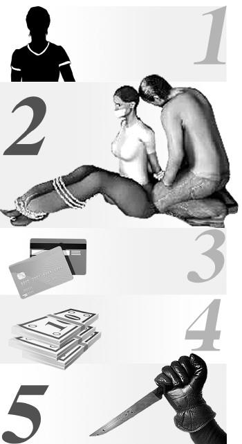 一女多男抽�_动漫男被女绑起来虐图片