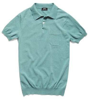 A.P.C. Polo衫 RMB1052