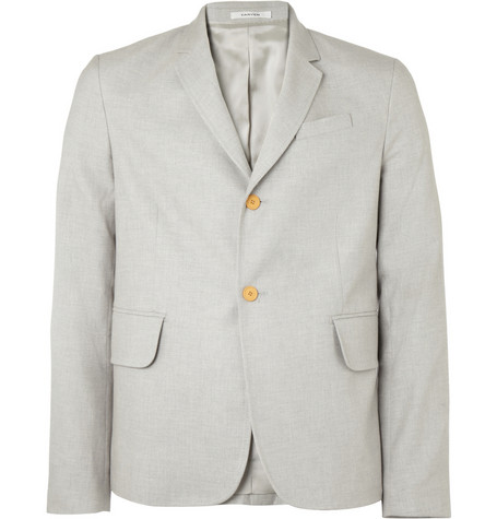 Carven 棉布西装 RMB3368