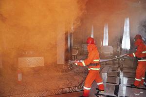 天津消防全市排查火灾隐患 已查封157家单位