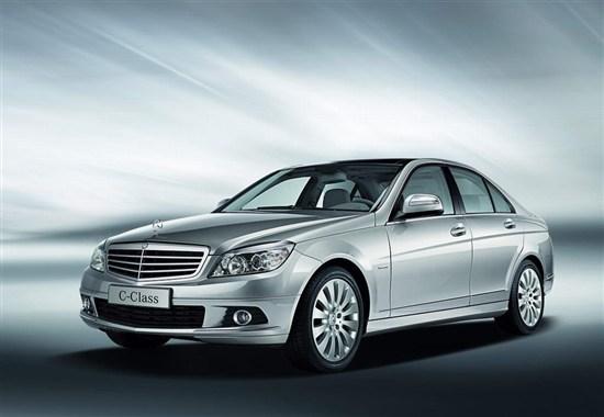 在�z(c_戴姆勒在全球一共有四家工厂生产w205 c级车.来源盖世汽车网)