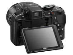 1000mm长焦镜头 尼康P510降价还送8G卡
