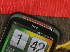 图为HTC Sensation XE