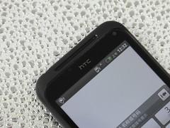 图为 HTC Incredible S