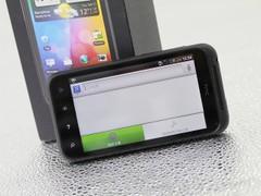 """""""G11""""功能全面 HTC Incredible S售2070"""