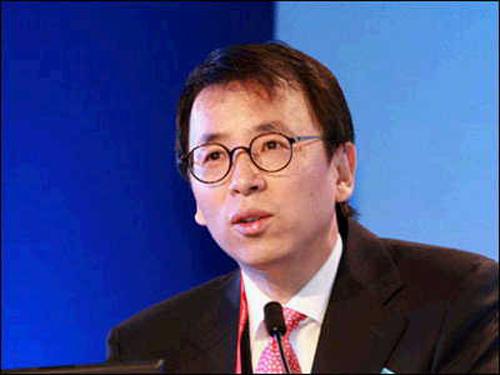 中国经济专家、前摩根士丹利亚太区首席经济学家谢国忠