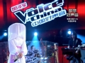 《中国好声音》预告片 导师争抢白衣神秘女