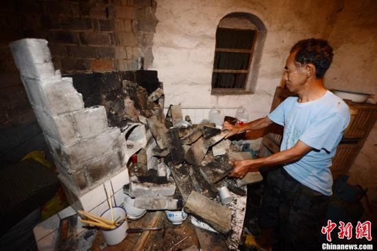 江苏省红十字会派3支急救援队前往地震灾区