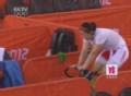 视频-自行车队提前备战奥运 比赛场馆迎来首训