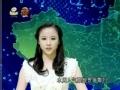 《向上吧!少年-成长秀片花》20120722 蒋羽熙人气播报狂卖萌