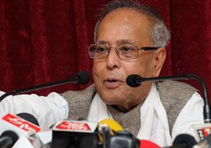 印度前财政部长当选新总统