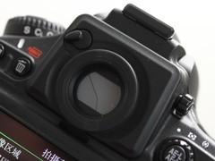 尼康 D800 取景器