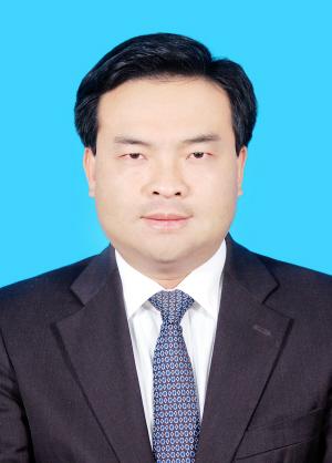 张吉勇任毕节市委书记 陈昌旭任副书记(组图)