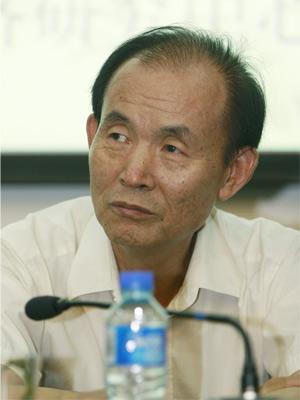 央行货币政策委员会委员、北大国家发展研究院宋国青教授