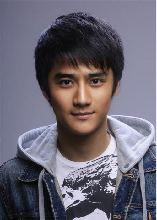 中国最帅的男明星