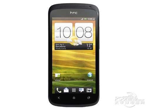 HTC z520e(One S)图片系列评测论坛报价网购实价