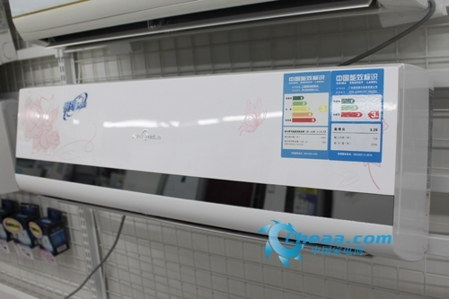 美的 KFR-35GW/BP3DN1Y-L(3)