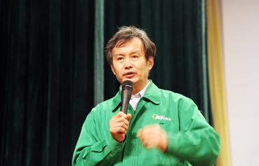 黄鸣/反击谣言