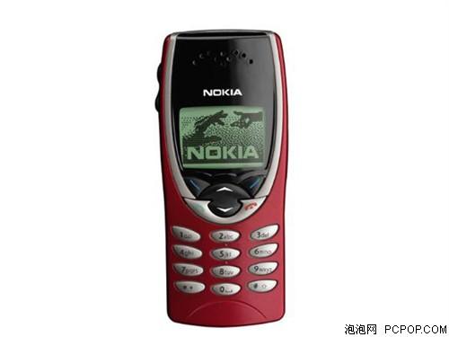 经久不衰 诺基亚老款手机获老年人喜爱图片