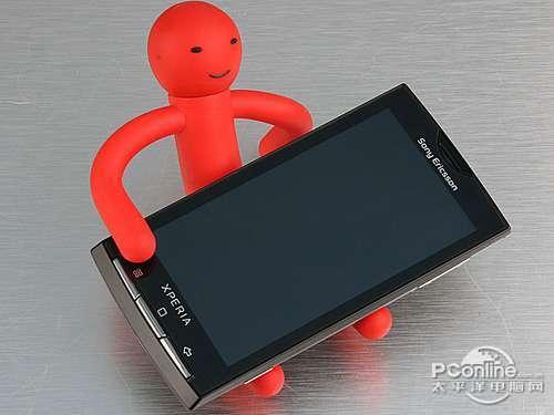 索尼爱立信 XPERIA X10i HD 图片 系列 评测 论坛 报价 网购实价