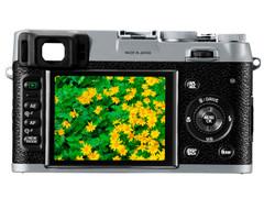 APS-C传感器 富士数码旁轴X100降价送卡