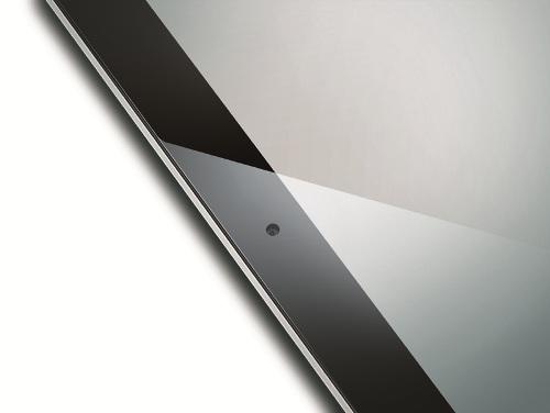 华为MediaPad 10 FHD的前置130万像素摄像头,自拍、视频聊天轻松实现