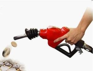 油价反弹 扬城加油站逆市促销