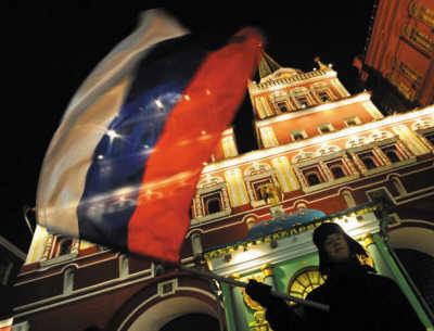 欧债危机或拖俄罗斯下水