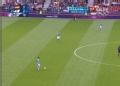 视频-12奥运男足D组西班牙VS日本30-45分钟实况