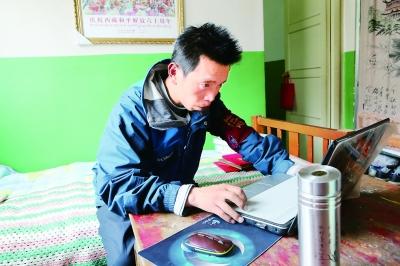 西藏自治区拉萨市墨竹工卡县日多乡中心小学教师宋玉刚:为藏区学生打开一扇窗