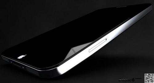 和iPhone 4S一样光滑闪亮